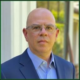 Cameron Gray, PhD, JD