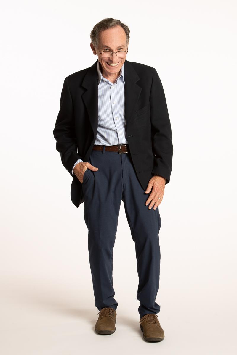 Dennis Hester, PhD